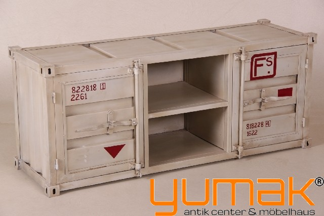 Container schrank for Schrank container