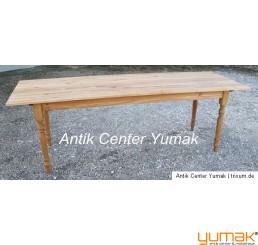 Tisch Eiche Massiv