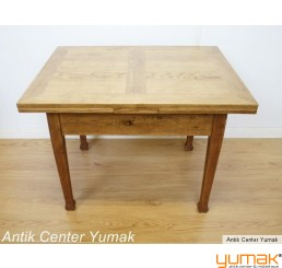 Tisch Ausziehbar Antik