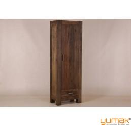 Schrank aus Teak Holz