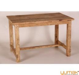 Tisch aus alt Holz