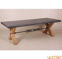 Tisch Beton Optik