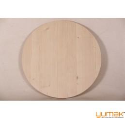 Tisch Platte Rund
