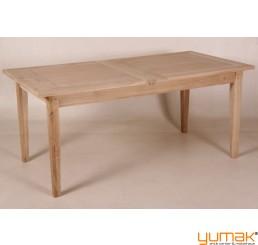 Tisch Eiche Ausziehbar